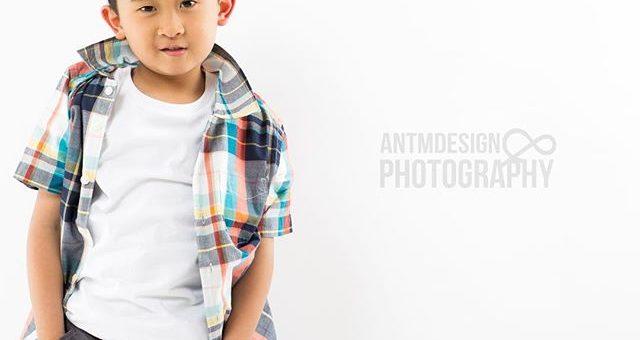 When he thinks he's doing a catalogue shoot! #toocoolforschool#kidsphotographer #melbournephotographer #portraits #childrenphotographer #studiophotography #childrenportraits #kidsfashion