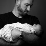 Baby Fletcher - Newborn Photography