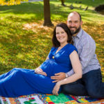 Matt and Sascha - Maternity Photography